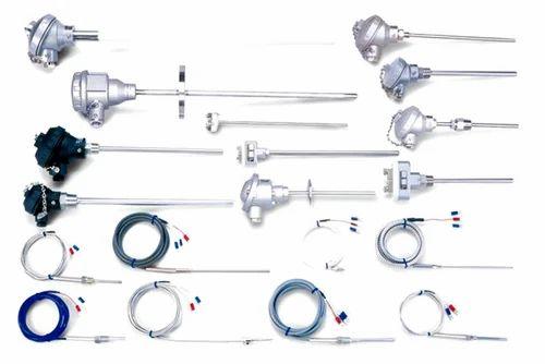 Temperature Sensors and Cables - Cable Connectors Exporter