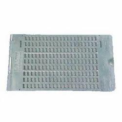 9 Line 21 Cells Pocket Braille Writing Frame