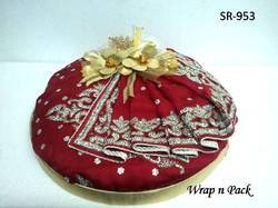 Trays for Gifting Suit, Saree