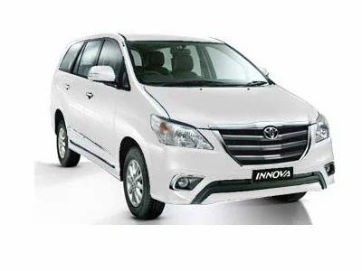 Innova Car Tour Services in Pune, Katraj by Shriram Tours & Travels   ID: 17885102091