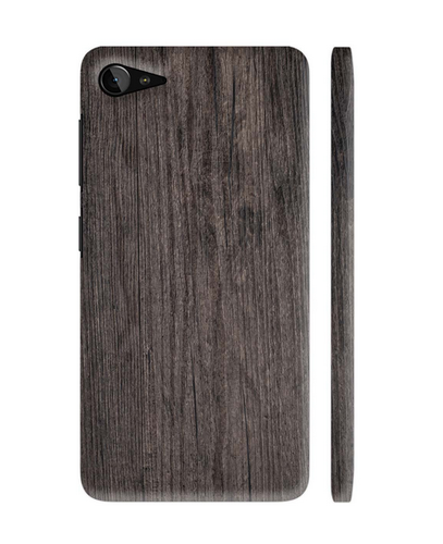 detailed look e7bf2 a5993 Wooden Texture Artwork On Lenovo Z2 Plus Cover