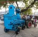 Two Leg Concrete Mixer Machine