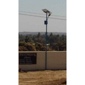 12 Watt Solar LED Street Light