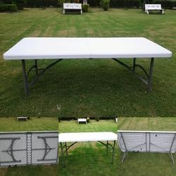 Folding Table - 5'x2.5'