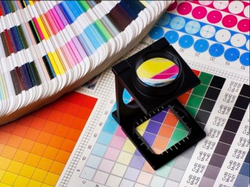 Pantone Colour Printing Service