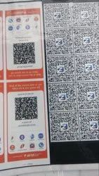 QR Codes - Customised