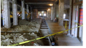 Demolition And Dismantling Works