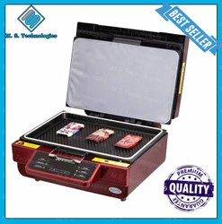 Mobile Cover Printing Machine