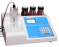 Auto Karl Fisher Titrator