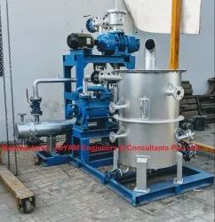 Mechanical Vacuum Booster Systems