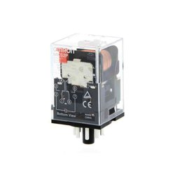 Omron Power Relay - MKS2P DC24