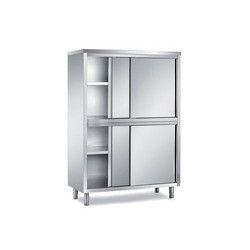 SS Vertical Cabinet