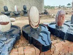 Shiva Lingam for Temple Pooja
