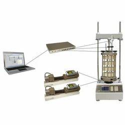 Dynamic Triaxial Apparatus