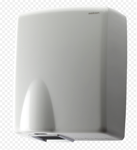 Heavy Duty Steel SILENT Hand Dryer (Made-in-India)