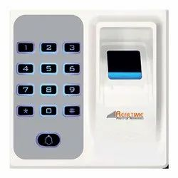 Realtime TD1D Stand Alone Access Control System