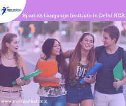 Spanish Language Institute in Delhi NCR
