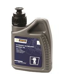 2 Stroke Outboard Engine Oil