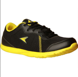 5672fe1ed7ea Black Mochi 71-9112 Sports Shoes, Rs 2490 /pair, Mochi The Shoe ...