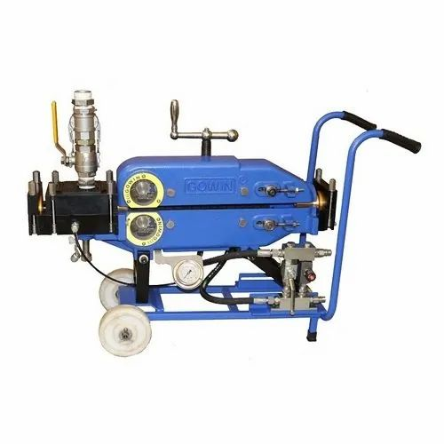 Hydraulic Model Fiber Cable Blowing Machine