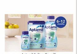 Aptamil Follow On Milk 6 12 Months