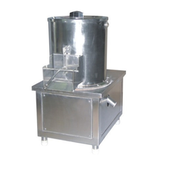Potato Peeling Machine for Food Industry