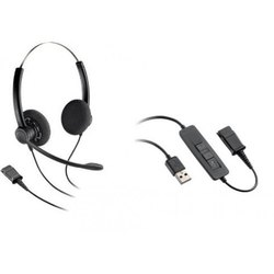 Poly Headset