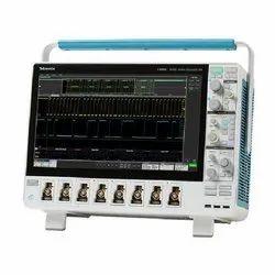 Oscilloscope Component Level Repairing Services