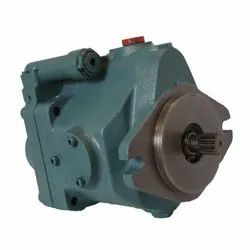 Single Phase Rotary Pump Hydraulic Piston Pump, 230 V