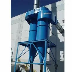 GPC 1000 Cyclone Dust Collector