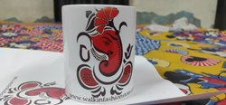 Prepaid Printed Coffee Mug Printing Service, in Delhi, For Gift