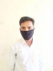 Hosiery Mask