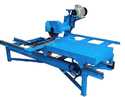 Table Type Marble Slab Cutting Machine