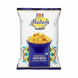 Modern Khatta Meetha Namkeen, Packaging Size: 130 Gm