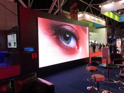 P6 Outdoor LED Video Display