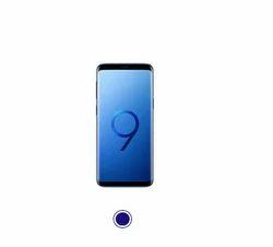 Black And Blue Samsung Galaxy S9
