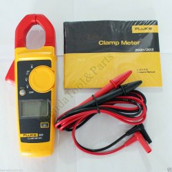 Fluke 303 Digital Clamp Meter