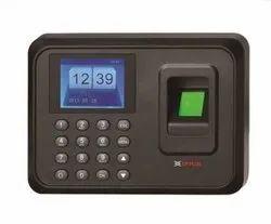 CP-VTA-3043-CR  Plus Biometric Finger Attendance System