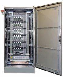 Sheet metal DCS Panels, IP Rating: IP40, for Submersible Pump