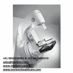Siemens Mammomat Fusion Mammography System