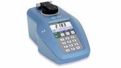 Refractometers and Polarimeters