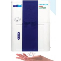 Contactless Hand Sanitizer