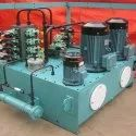 Hydraulic Power Pack Services