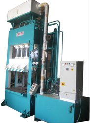 Parrytech Hydraulics 3 Phase Kitchen Sink Plant Machinery Rs 2250000 Piece Id 7976322730
