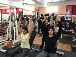 Thai Gym Service