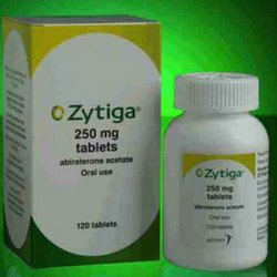 Zytiga 250 Mg Tablet