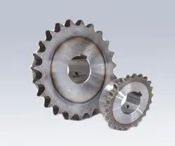 Nylon & Steel Sprocket