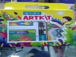 Apsara Art Kit (9 Things Contain)