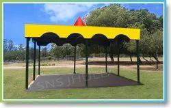 SNS614 Gazebo Garden Shelters