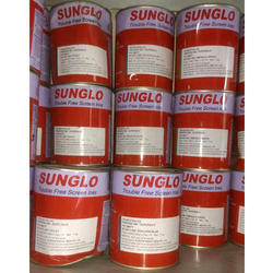 Sunglo Screen Printing Ink